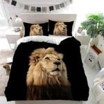 Lion Lovers Bedding Set Bedroom Decor