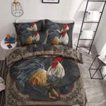 Chicken Art Classic  Bedding Set Bedroom Decor