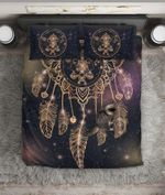 Astute Gemini In Dreamcatcher  Bedding Set Bedroom Decor