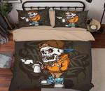 3D Bad Kids  Bedding Set Bedroom Decor