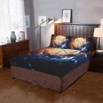 Basketball Sport Spirit  Bedding Set Bedroom Decor