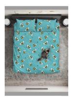 Bee  Take Me To The Garden Bedding Set Bedroom Decor