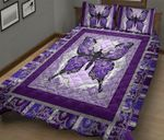 Butterfly Beauty Printed Bedding Set Bedroom Decor