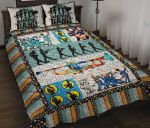 Marching Band Printed Bedding Set Bedroom Decor