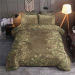 Flower Garden Printed Bedding Set Bedroom Decor
