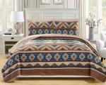 Native American Art Printed Bedding Set Bedroom Decor