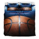 Bling Softball Printed Bedding Set Bedroom Decor