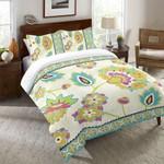 Paisley Park Printed Bedding Set Bedroom Decor