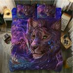 Lion King Of The Sea 3D Printed Bedding Set Bedroom Decor