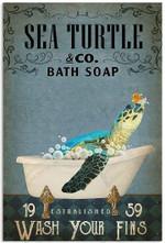 Turtle_Co_Bath_Soap_Trending_Poster