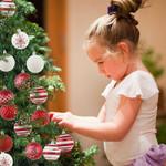Christmas Balls 16Pcs Home Party Hanging For Christmas Holiday Decor