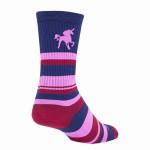 Pink Unicorn For Men Women Comfortable Cute Funny Unique Unisex Socks
