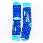 St. Joan of Arc Lovely Birthday Gift For Men Women Comfortable Unique Socks