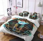 Native American Ancient Printed Bedding Set Bedroom Decor