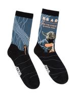 READ Women's Crew Socks Funny Cute Unique Socks