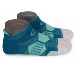 Teal & Lucite - Elite Running Socks Comfortable Cute Funny Unique Unisex Socks