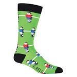 Foosball Lovely Birthday Gift For Men Women Comfortable Unique Socks