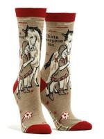 Women's I Hate Everyone Too Socks Comfortable Funny Cute Unique Socks
