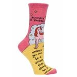Always Be Yourself Unless You Can Be A Unicorn For Men Women Comfortable Cute Funny Unique Unisex Socks