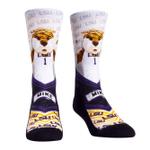 Tigers -  Mascot Walkout Crew Comfortable Funny Cute Unique Socks