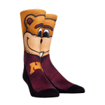 Minnesota Gophers - Mascot Crew Comfortable Funny Cute Unique Socks