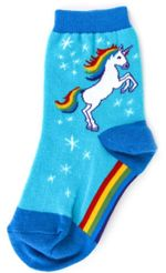 Kid's Unicorn Socks For Men Women Comfortable Cute Funny Unique Unisex Socks