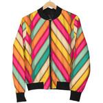 Marshmallow Pattern 3D Printed Unisex Jacket