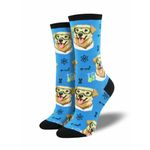 Science Lab Lovely Birthday Gift For Men Women Comfortable Unique Socks