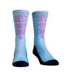 Best Mom Ever Comfortable Cute Funny Unique Unisex Socks