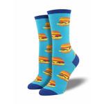 Good Burger Comfortable Cute Funny Unique Unisex Socks