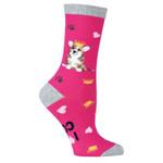 I Love My Corgi Lovely Birthday Gift For Men Women Comfortable Unique Socks