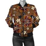 Hawaiian Themed Pattern  3D Printed Unisex Jacket