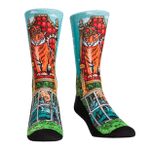 Tiger King Comfortable Cute Funny Unique Unisex Socks