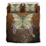 Dreamcatcher Butterfly 3D Bedding Set Bedroom Decor
