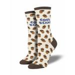 Cool Beans Lovely Birthday Gift For Men Women Comfortable Unique Socks