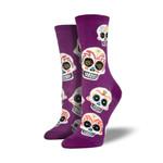 Big Muertos Lovely Birthday Gift For Men Women Comfortable Unique Socks