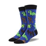 Cryptids Lovely Birthday Gift For Men Women Comfortable Unique Socks