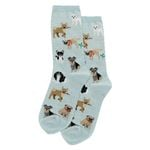Dogs Of The World Comfortable Cute Funny Unique Socks