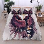 Eagle Justice And Law Bedding Set Bedroom Decor