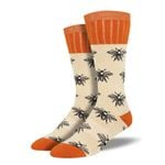 Outlands Bee For Men Women Comfortable Funny Cute Unique Socks