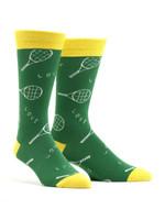 Men's 40-Love Socks Comfortable Funny Cute Unique Socks