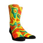 Weatherman Lovely Birthday Gift For Men Women Comfortable Unique Socks