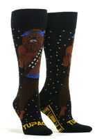 Women's Tupacca Socks Comfortable Funny Cute Unique Socks