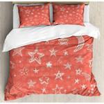 Moon And Stars 3D Bedding Set Bedroom Decor