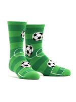 Kid's Goal For It Socks Comfortable Cute Funny Unique Unisex Socks