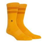 Cotton Casuals - Honey Stripes Lovely Birthday Gift For Men Women Comfortable Unique Socks