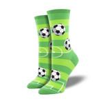 Goal For It Comfortable Cute Funny Unique Unisex Socks