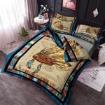 Native American Vintage 3D Bedding Set Bedroom Decor