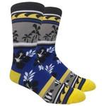 Paradise Socks Lovely Birthday Gift For Men Women Comfortable Unique Socks