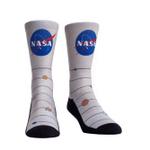 NASA Heather Lovely Birthday Gift For Men Women Comfortable Unique Socks